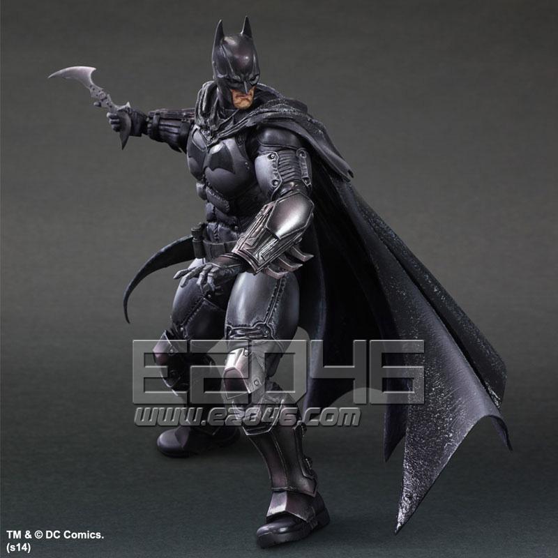 Batman Arkham Origins Version (PVC)