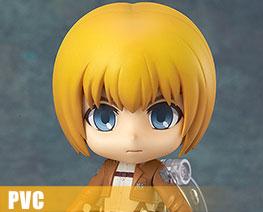 PV4795 SD Nendoroid Armin Arlert  (PVC)