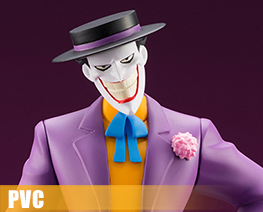 PV7776 1/10 Joker Animated (PVC)