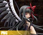 PV7293 1/8 Devil Homura (PVC)