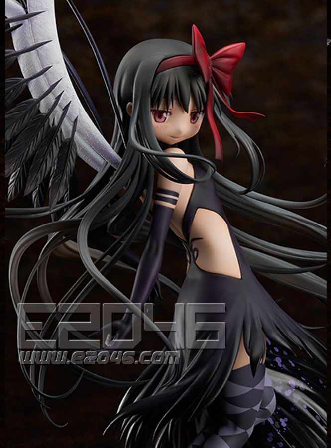 Devil Homura (PVC)