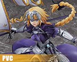 PV7679 1/7 Jeanne d Arc (PVC)