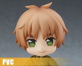 PV7706 SD Nendoroid England (PVC)