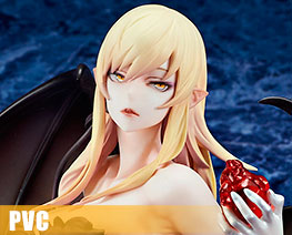 PV10925 1/7 Kiss-Shot Acerola-Orion Heart-Under-Blade (PVC)