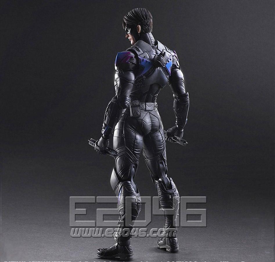 Nightwing (PVC)