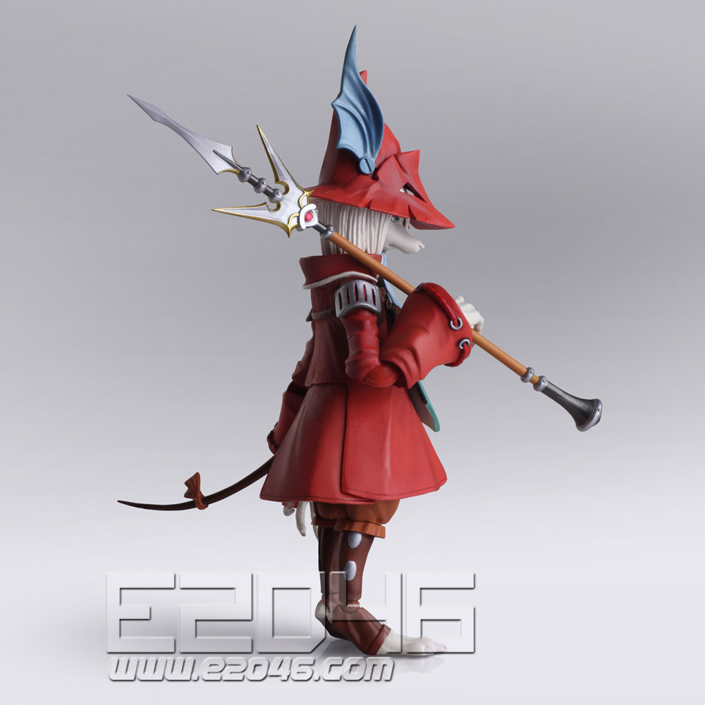 Bring Arts Freya Crescent & Beatrix (PVC)