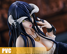 PV10120 1/6 Albedo so-bin Version (PVC)