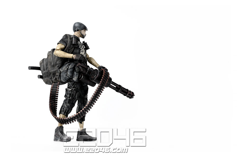 Last Stand Yama Online Version (PVC)