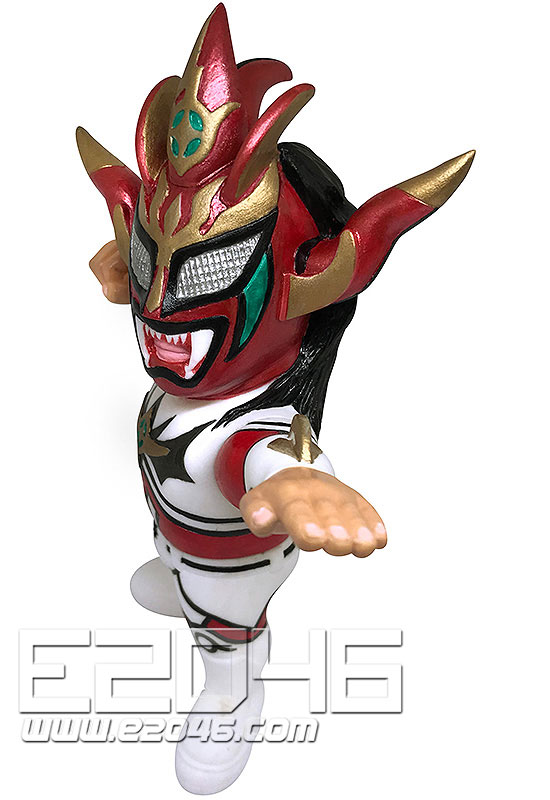 Jushin Thunder Liger (PVC)