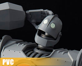 PV9510  The Iron Giant (PVC)