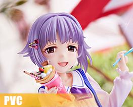 PV10463 1/7 Koshimizu Sachiko (PVC)