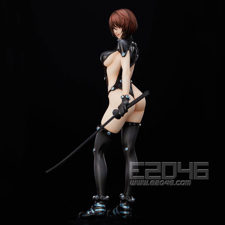 Yamasaki Anzu Sword Version (PVC)