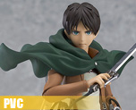 PV4166  Figma Eren Yeager (PVC)