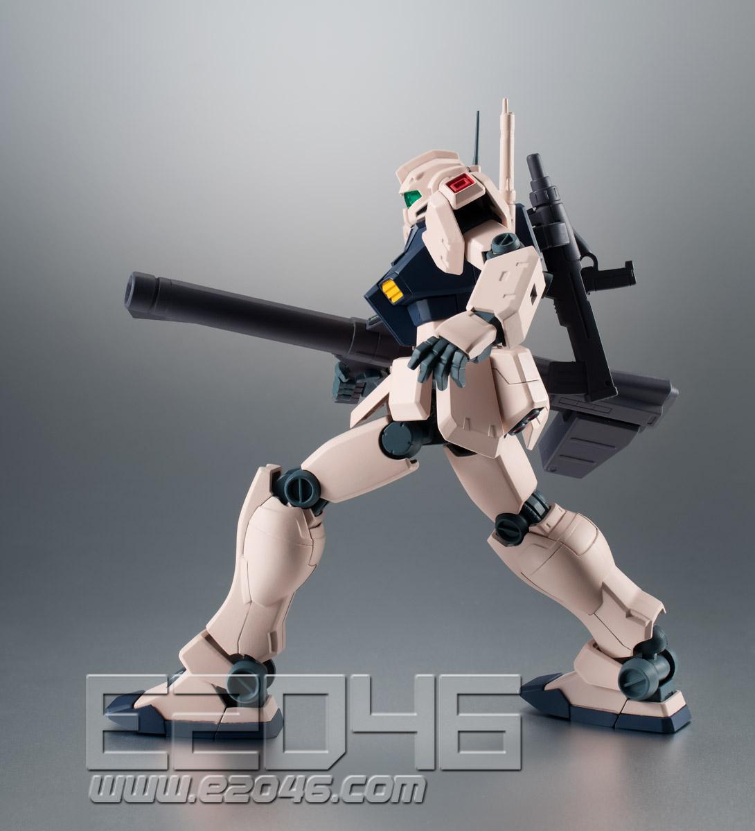RGM-79C GM Kai Version (PVC)