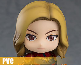 PV9189  Nendoroid Captain Marvel Heroes Standard Version (PVC)