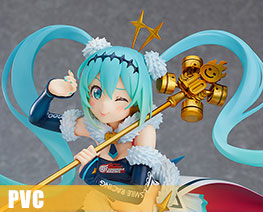 PV8248 1/7 Hatsune Miku GT Project Racing Miku 2018 Version (PVC)