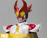 PV4191  S.H.Figuarts Kamen Rider Agito Shining Form (PVC)