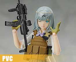 PV8750  figma Shiina Rikka Summer School Uniform Version (PVC)