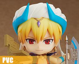 PV11585  Nendoroid Gilgamesh Ascension Version (PVC)