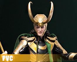 PV10796 1/6 Loki (PVC)