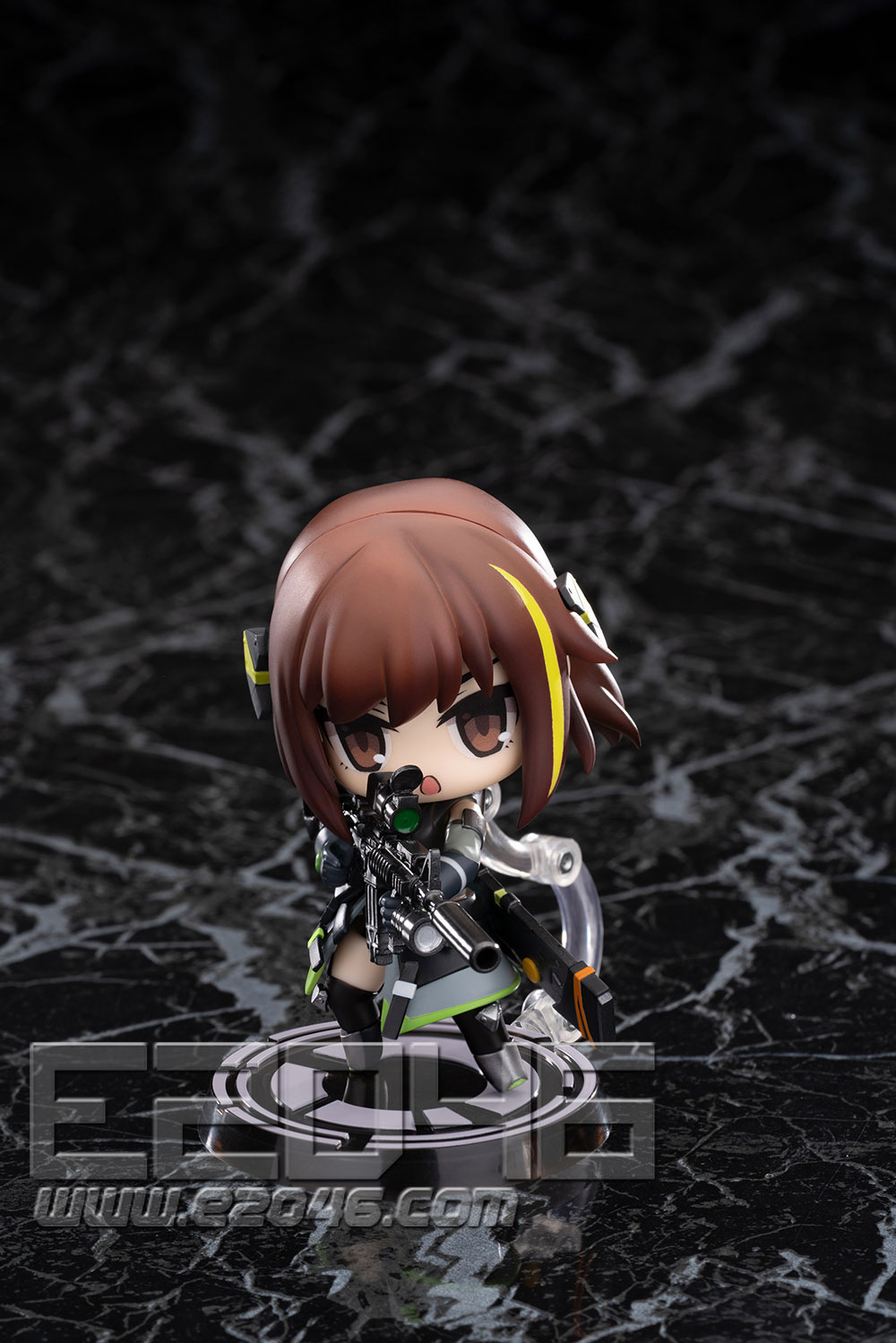 Disobedience Team M4A1 Version (PVC)