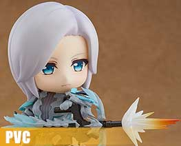 PV8404  Nendoroid Xenojiiva Beta Armor Hunter DX Version (PVC)