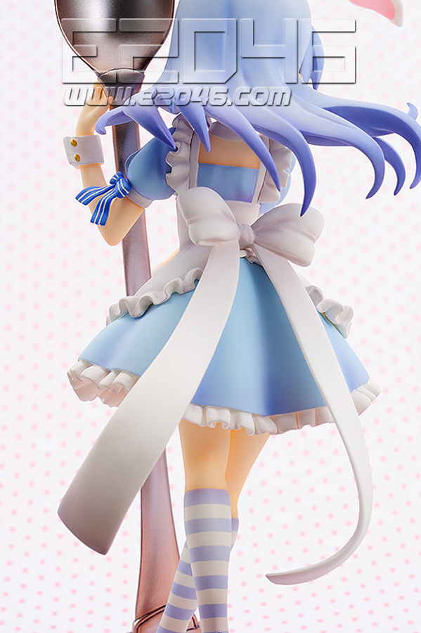 Chino Alice Style (PVC)