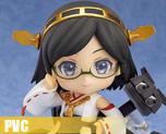 PV5233 SD Nendoroid Kirishima (PVC)