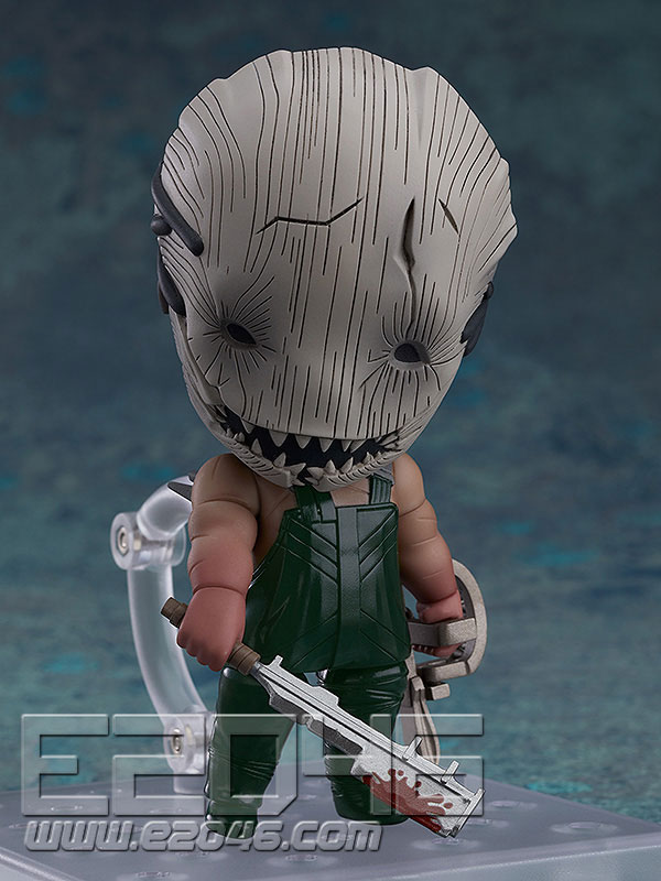 Nendoroid The Trapper (PVC)