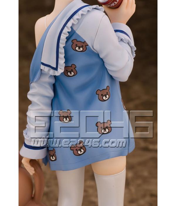 Alice Pajamas Version (PVC)