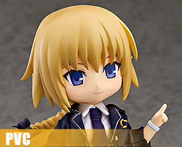 PV10576  Nendoroid Ruler Casual Outfit Version (PVC)