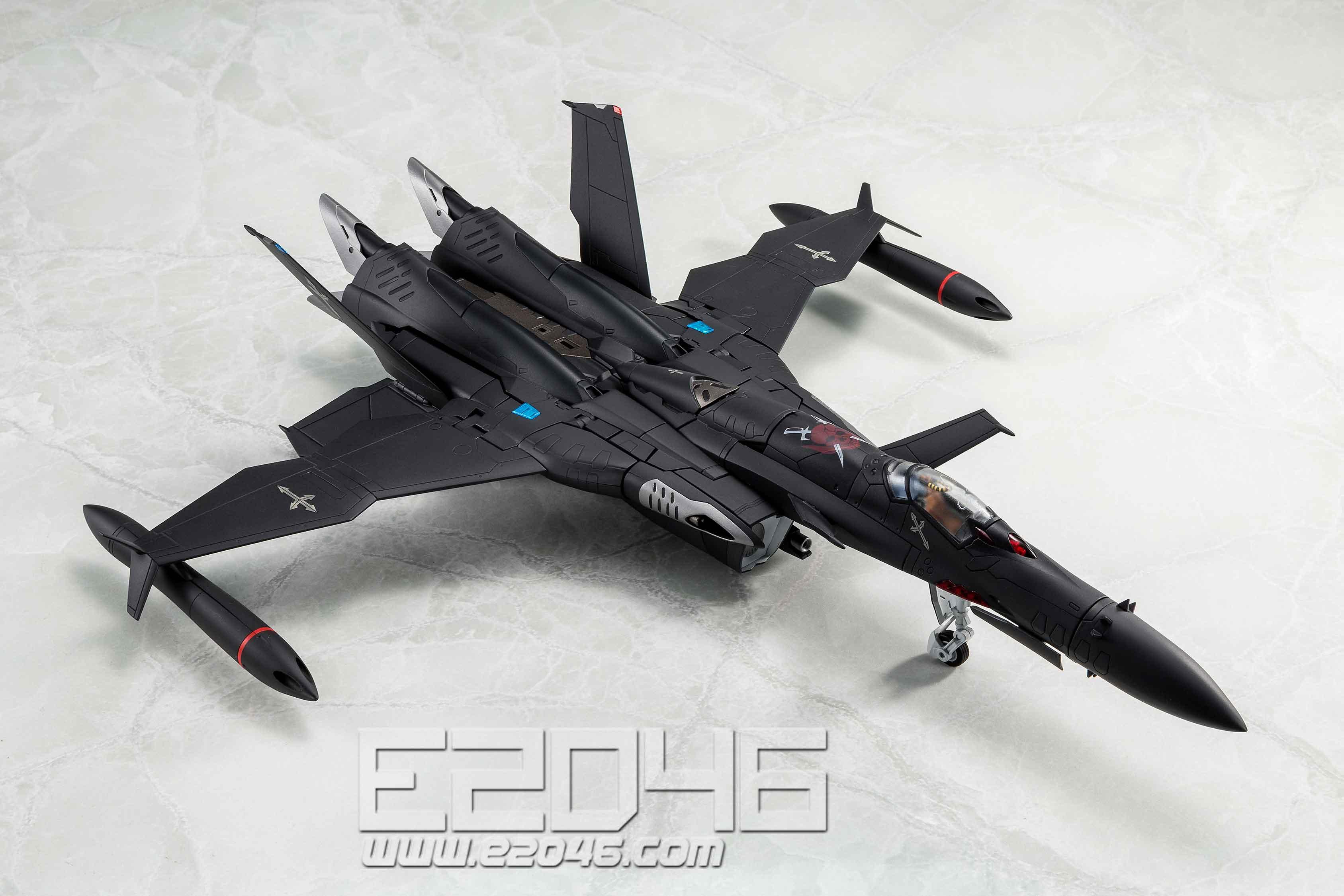 SV-51 伽玛最终决战版  (PVC)