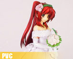 PV1584 1/6 Tamaki Kosaka Wedding Dress Ver. (PVC)