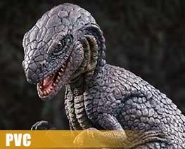 PV10377  Allosaurus (PVC)