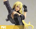 PV5483 1/7 Black Canary (PVC)