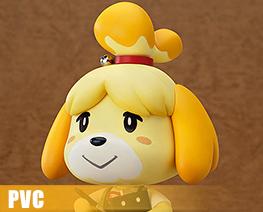 PV10425  Nendoroid Isabelle (PVC)