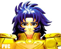 PV9012  Gemini Saga No Mask Version (PVC)