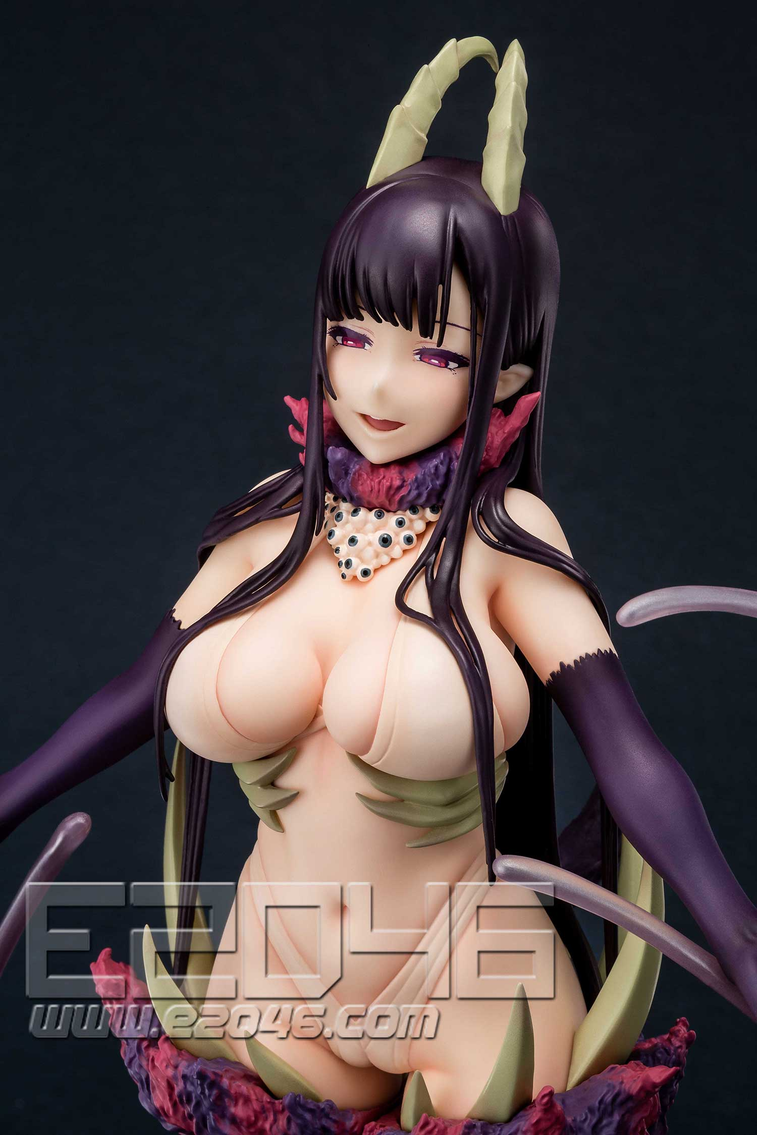 Chiyo The Sister of the Woods Version (PVC)