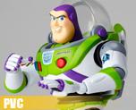 PV3837  Buzz Lightyear (PVC)
