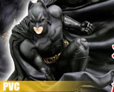 PV0314 1/6 蝙蝠俠 (PVC)