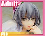 PV4619 1/7 Cover Girl (PVC)