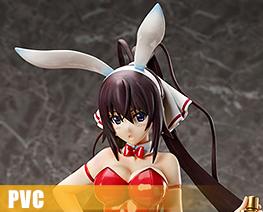 PV11478 1/4 Shinonono Houki Bare Legs Bunny Version (PVC)