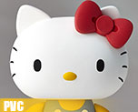 PV4125  Hello Kitty (PVC)