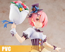 PV10224 1/7 Ram Birthday Version (PVC)