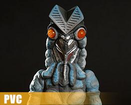 PV12375 1/6 Alien Baltan (PVC)