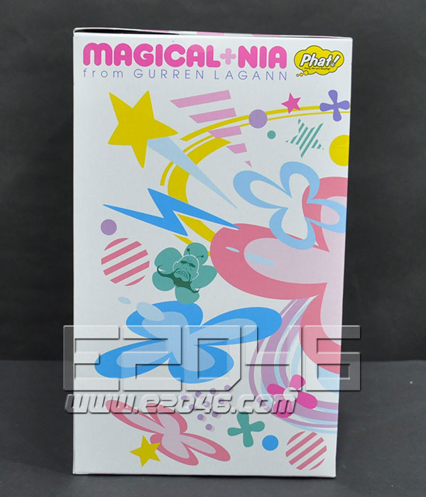 Magical Nia (PVC)