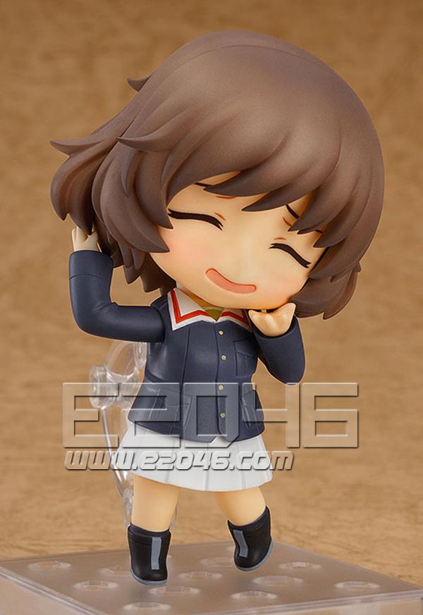Nendoroid Akiyama Yukari (PVC)
