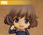 PV4571 SD Nendoroid Akiyama Yukari (PVC)