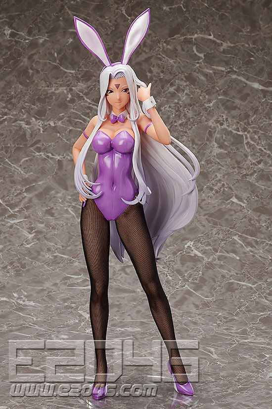 Urd Bunny Version (PVC)