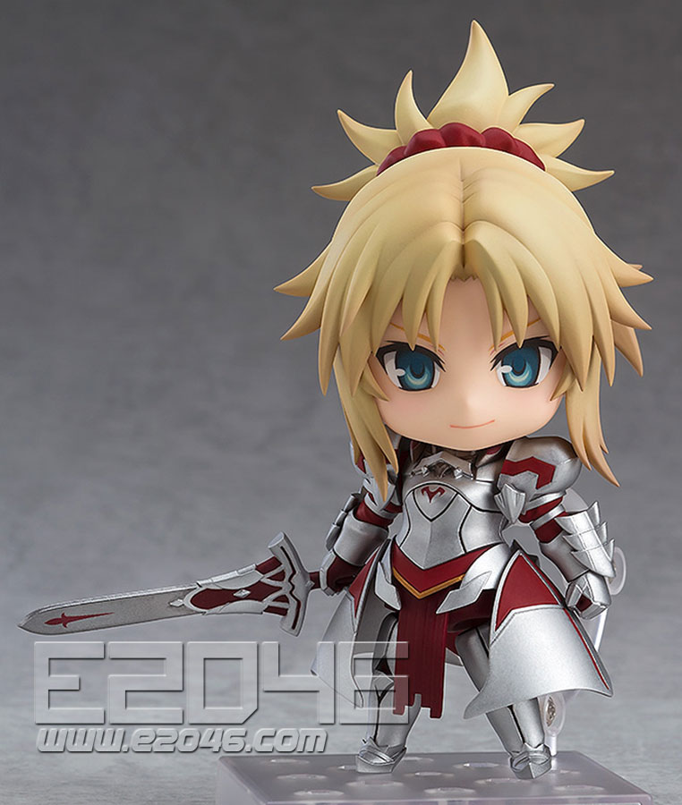 Nendoroid Saber of Red (PVC)